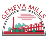 Geneva Mills Luxury Lofts-Historic Woolen Mill since 1832